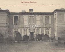 Fenouillet - Château de Latournelle (Labouche 1296)