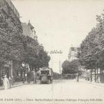 FF 436 - Place Martin-Nadaud