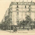 FF 994 - PARIS (XV) - Rue de la Convention