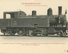 FF - Les Locomotives (Suisse)