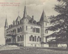 Fonsegrives - Château de St-Germain Péchestié (Labouche 67)