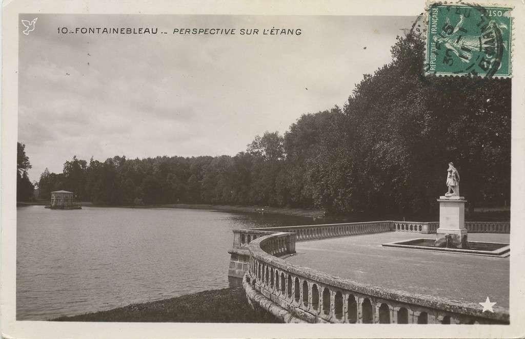 Fontainebleau - 10