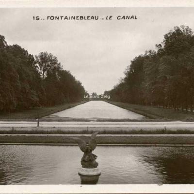 Fontainebleau - 15