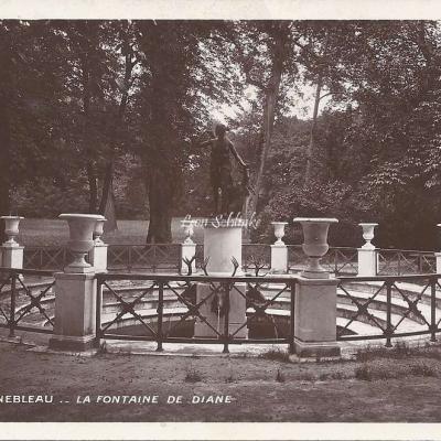 Fontainebleau - 16
