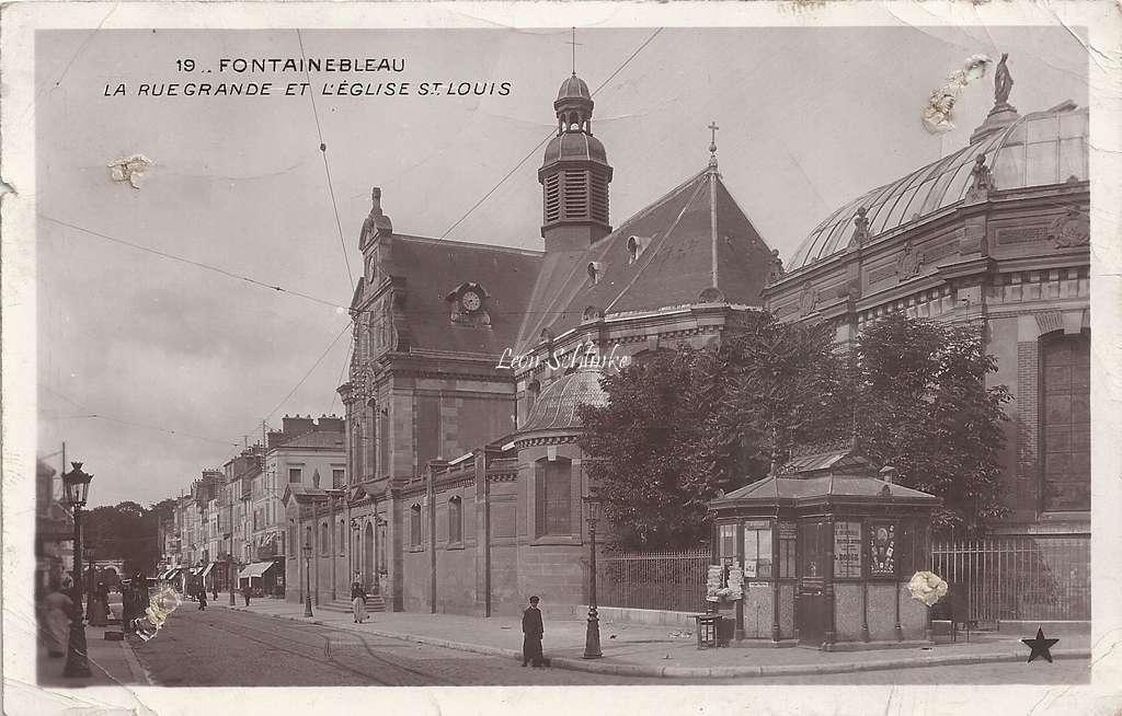Fontainebleau - 19