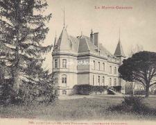 Fontenilles - Château de Cammartin (Labouche 755)