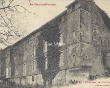 Fourquevaux - Le Château (Labouche 303)