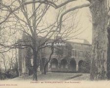 Fourquevaux - Le Château (Labouche)