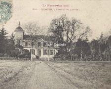Fronton - Château de Lafitte (Labouche 686)
