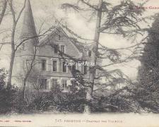 Fronton - Château des Tilleuls (Labouche 315)
