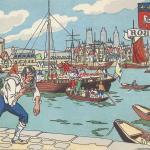 1414 - Grands Ports