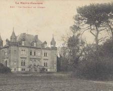 Gagnac - Le Château (Labouche 648)