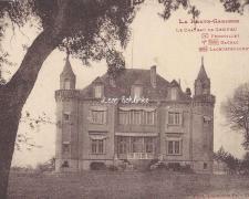 Gagnac - Le Château (Labouche)