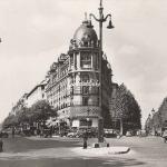 Galf 20 - Les Grands Boulevards - Carrefour Richelieu-Drouot