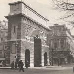 Galf 35 - La Porte St-Martin et Théâtre de la Renaissance