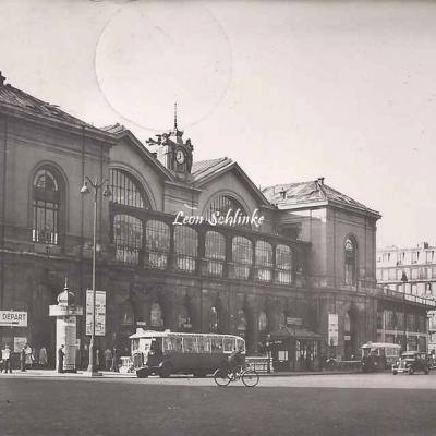 GALF 46 - Gare Montparnasse