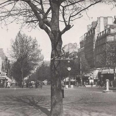GALF 79 - Carrefour Montparnasse-Raspail