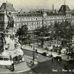 Gany 3574 - Place de la République