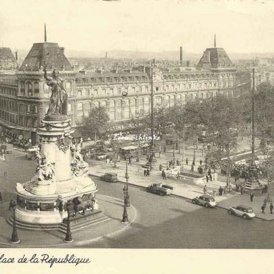 Gany 74 - Place de la République