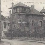 Garches - ELD 29 - Une Villa modern style