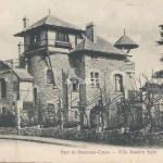 Garches - Trianon 1588 - Parc de Beauveau-Craon