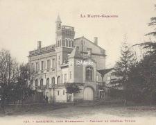 Garidech - Château du Général Toulza (Labouche 727)
