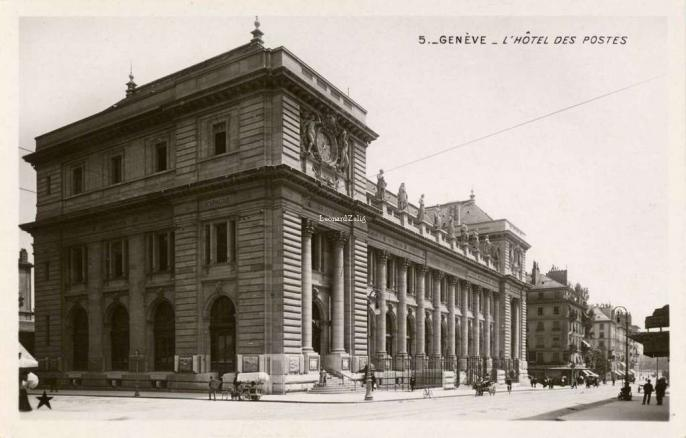 Genève - 5
