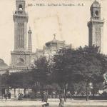 GI 549 - La Place du Trocadéro