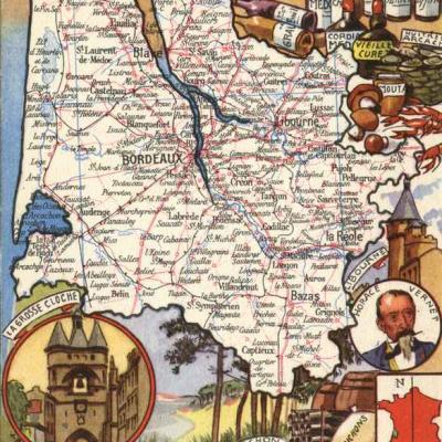 33 - Gironde
