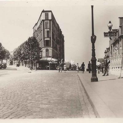 Pré-Saint-Gervais