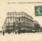 Daumesnil à Bel-Air
