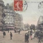 Gondry - Un Coin du Boulevard Diderot
