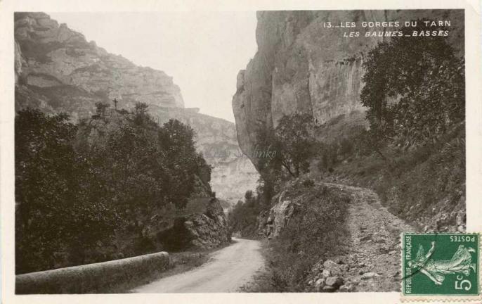Gorges-du-Tarn - 13