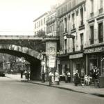 Gosselin H-S-7 - Le Pont de Flandre