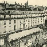 Grandjany - Grands Hôtels Brébant & Beauséjour réunis
