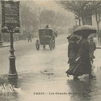 Grands Boulevards (3 )