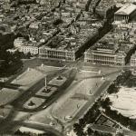Greff 34 - PARIS - Vue aérienne de la Place de la Concorde