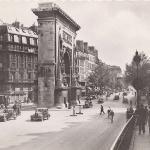 GREFF 82 - La Porte Saint-Denis et les Boulevards