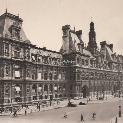 Greff 56 - L'Hôtel de Ville