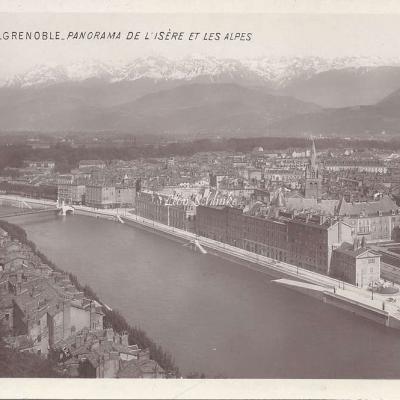 Grenoble - 1