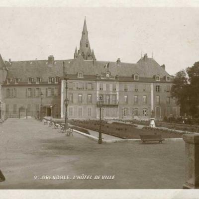 Grenoble - 2