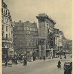 GRÜND 42 - Le Boulevard et la Porte Saint-Denis