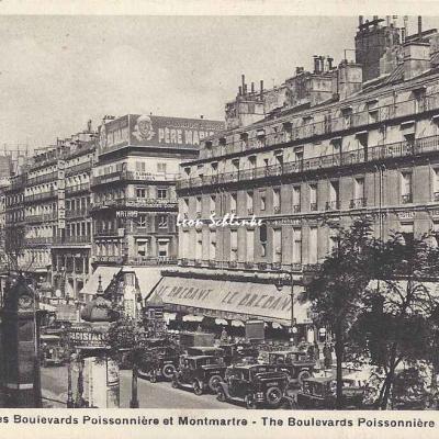 Grands-Boulevards