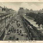 GUY 22 - PARIS - Rue de Rivoli