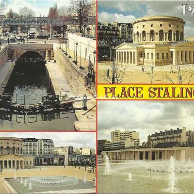Guy 2325 - Multivues - Place Stalingrad