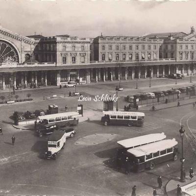 Guy 3.069 - La Gare de l'Est
