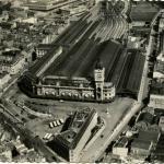 Guy 3557 - ENAVION SUR PARIS... La gare de Lyon