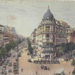 Guy 58 - Boulevards des Italiens et Haussmann