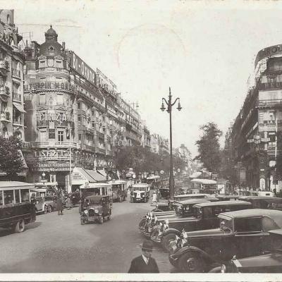 Guy 79 - Les Grands Boulevards. Carrefour Drouot