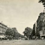 GUY 9356 - BOULOGNE-BILLANCOURT - La place Marcel Sembat
